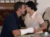 Hungarian Hot twat Babe Takes It Anally by cumminteen