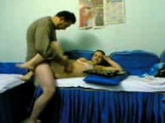 Airhostess Laila Getting pounded