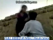 Horny Indian lady sexed By Her bf .