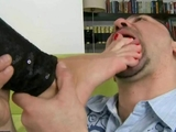 Foot Fetish Compilation by Reno78