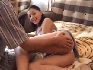 Russian Virgin fucked