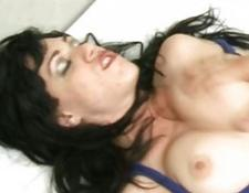 Gia Caranxi forced sex in ripped clothes