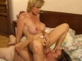 Experienced French wife with a younger lover by psk28x