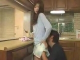 Japanese ex-wife fucks Her Husbby Friend by jim100