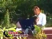 Japanese Outdoor Nice Sex  japanese
