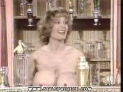 funny benny hill titty skit