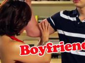 Tired of being cold at night? You need a boy! Funny infomercial!