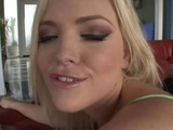 Alexis Texas and Jennifer Dark Jerk a Lucky guy  by Gammae