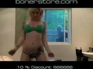 Peeping Toms Ruin Webcam Striptease  Funny Blooper