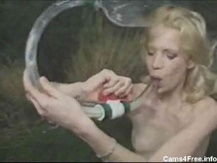 chicks Drinking 800 Cumshots in 15 Min.