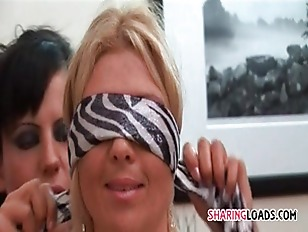 Blindfolds And Blowjobs