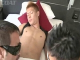chinese Gays Making Love by momoto