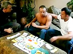Playing Monopoly Gets Them Horny