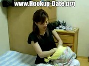 Homemade sexvideo of korean amateur