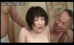 gangbang with mature farts 1