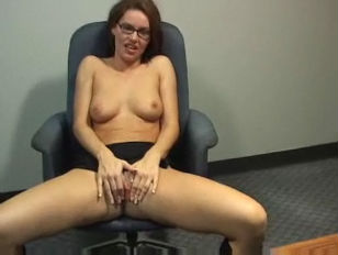 Meet My Secretary Candi
