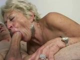 grandmother Sex Compilation by Reno78