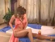MILF in Lingerie likes Some Doggy Style Anal Fun