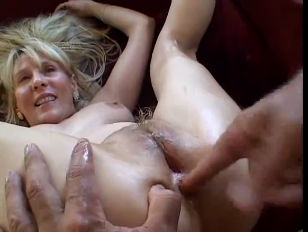 Sexy slim blond hot little ass hard nipples small tits boobs 1