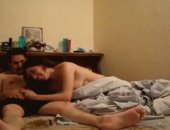 Mexican Amateur couple Fucking