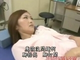 pregnant milf creampie screwed by doctor by bonbonme
