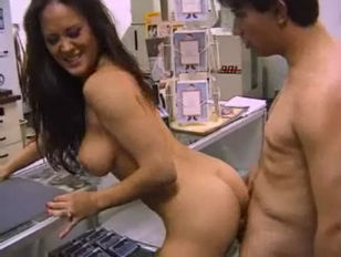 Busty Vixen Asia Carrera - Photo Fuck.