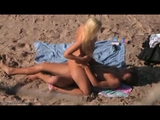 Sex on the Beach 14 - Russian Couples on the Beach by moovee4rum