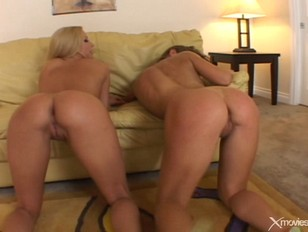 Rita Faltoyano and Cassie young lined.