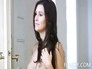 All Natural Busty Jayla Nude