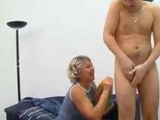 Mom Spying On man Will He Was In Shower Than She Has ncest Sex by pussy6969