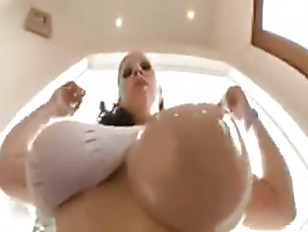 Gianna Michaels Oiled Up