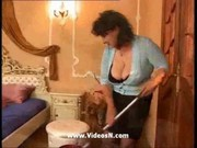 older Mom for young lover