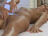 MassageRooms Massage foreplay and cumming for attractive young by ReallyUseful