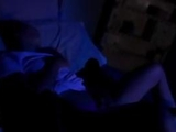 Girly Thoughts 3,  Scene four teen 18 yo young girlfriend fucked while sleeping by old mature penis by TheMatureMaster