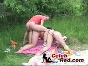 Teens Group nailed Outdoor