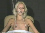 Wynters Extreme Needle Pain and Nipple To .