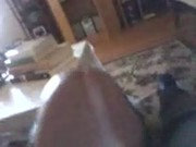 sniff panty in hindu chick apt part 1