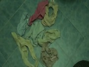 My panty collection