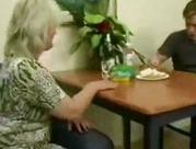 older mother and son sex