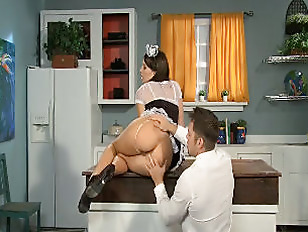Nothing better than banging the maid .