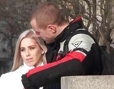 Sporty teen gets a fuck