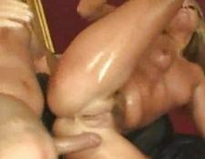 Flower tucci really enjoys fucking and squirting