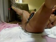 Squirting Frenzy 7