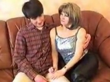 Auntie Teaches Her young Nephew by pussy6969