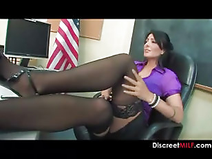 older Teacher Seduce Her Student