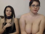 swinger couples bbw lady submissive on webcam by blairebear