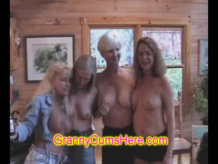 Swingers Party with some nasty Milfs!