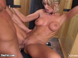 Ultra hot Hungarian model anal sexed.