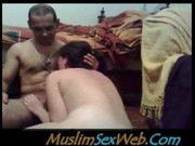 Algerian lover Fucking Turkish woman