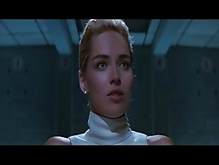 Sharon Stone -  Basic Instinct (Upski.